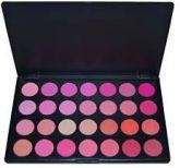 28 cores de blush